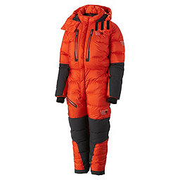 Mountain Hardwear Absolute Zero Suit - Men's, State Orange, 256