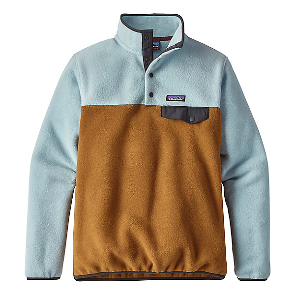 Patagonia Synchilla Lightweight Snap-T - Women's, , 600