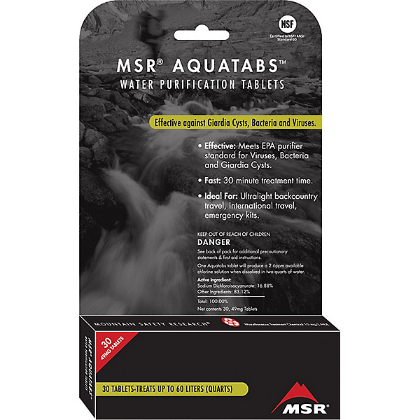 MSR Aquatabs, , 600