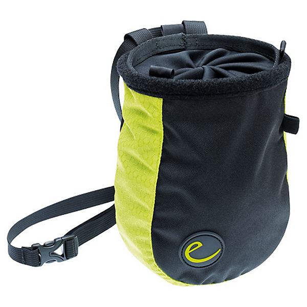 Edelrid Cosmic Twist Chalk Bag, Oasis-Night, 600