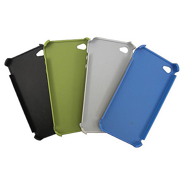Vargo Titanium iPhone 4 Case, , 600