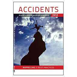 American Alpine Club Accidents In Mountaineering - 2012, , 256