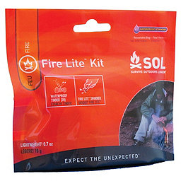 Accessories Fire Lite Kit, , 256
