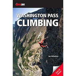 SuperTopo Washington Pass Climbing, , 256