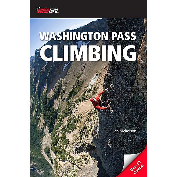 SuperTopo Washington Pass Climbing, , 600