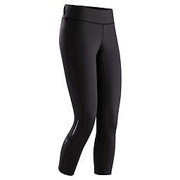 Arc'teryx Kapta Crop Tight Women's, Black2, 256
