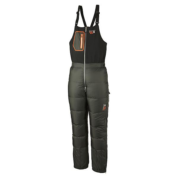 Mountain Hardwear Nilas Bib - Men's, Shark, 600