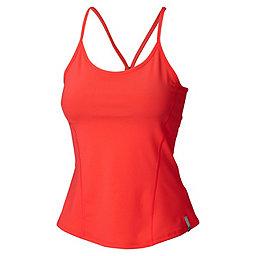 Mountain Hardwear Nulana Tank - Women's, Red Hibiscus, 256