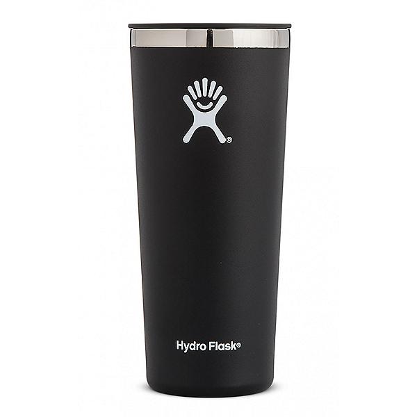 Hydro Flask 22 oz. Tumbler, Black, 600