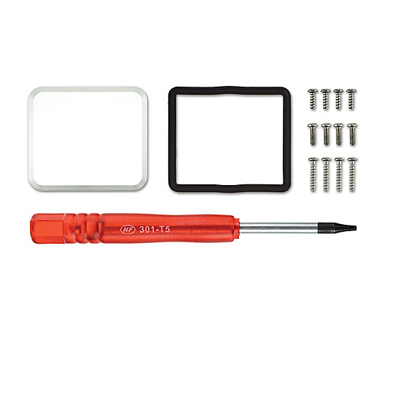 GoPro GoPro Lens Replacement Kit for HD HERO3, , 600