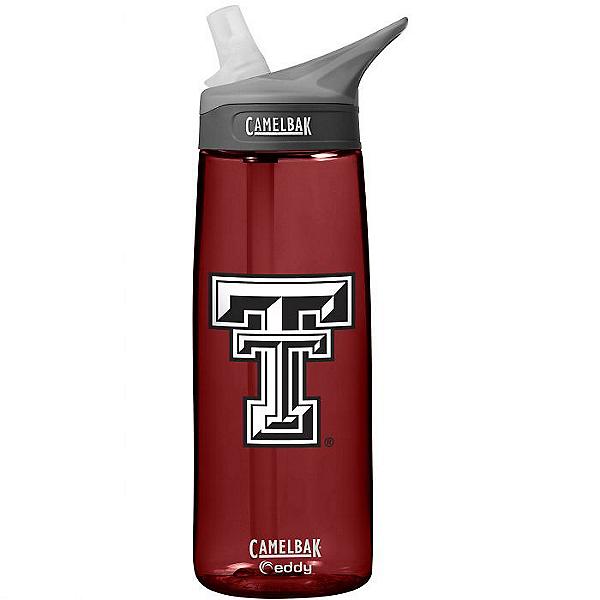 07dbdbc122f CamelBak Eddy .75L Water Bottle - Collegiate, Texas Tech, 600