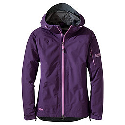 Outdoor Research Aspire Jacket - Women's, Elderberry, 256