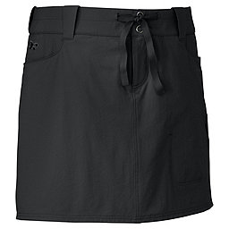 Outdoor Research Ferrosi Skort - Women's, Black, 256
