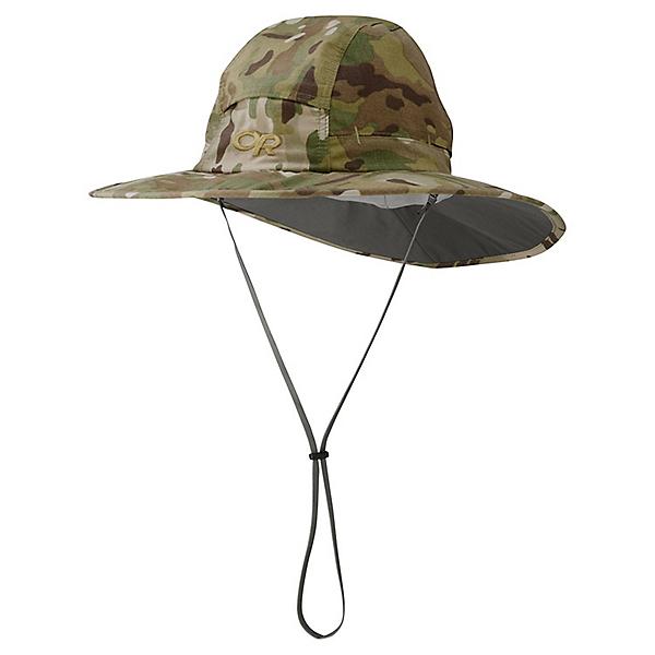 Outdoor Research Sombriolet Sun Hat Multicam 7d96ec90dc9