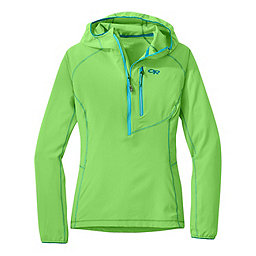 Outdoor Research Whirlwind Hoody Women's, Apple, 256