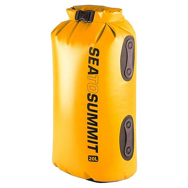 Sea To Summit Hydraulic Dry Bag Yellow 600