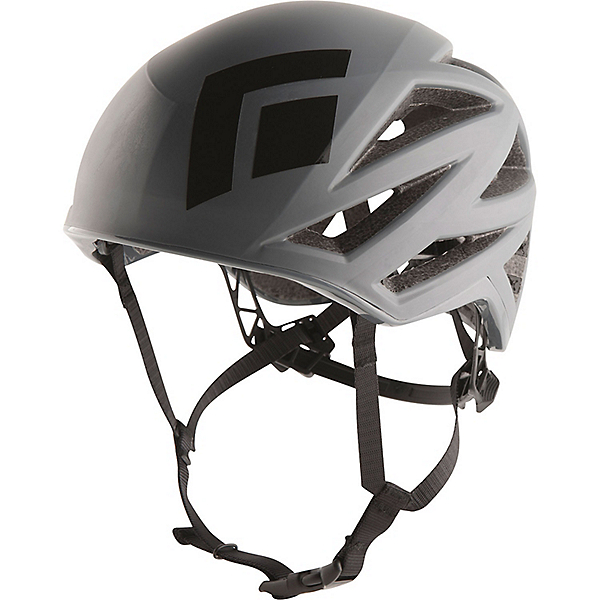 Black Diamond Vapor Helmet - M-LG/Steel Gray, Steel Gray, 600