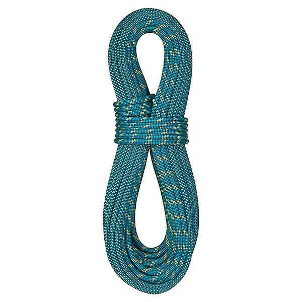 BlueWater 9.1mm Icon Bi-color Rope - Dry, , 600