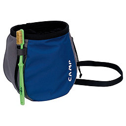 CAMP Montagna Chalk Bag, Blue, 256