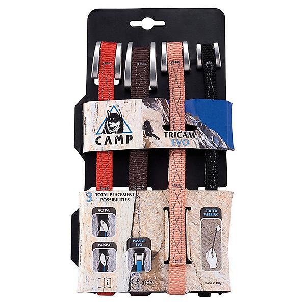CAMP Tri Cam Evo Set (0.25-1.5), , 600