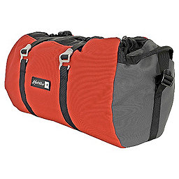 Metolius Ropemaster HC Rope Bag, Gray-Orange, 256