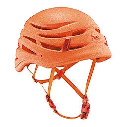 Petzl Sirocco Ultralight Helmet, Orange, 256