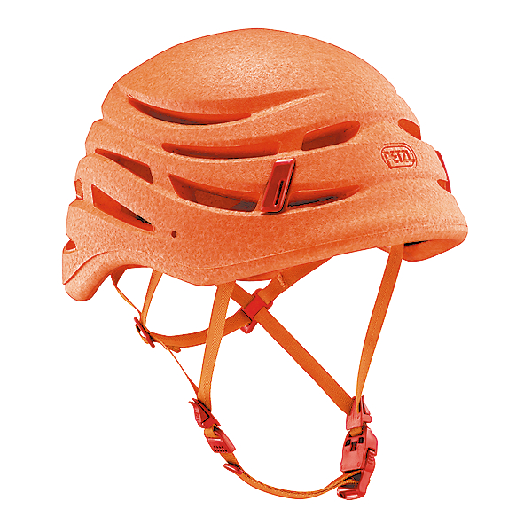 Petzl Sirocco Ultralight Helmet, Orange, 600