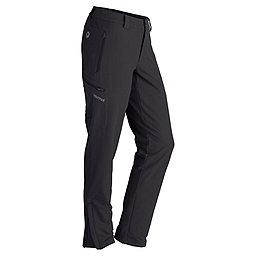 Marmot Scree Pant Short - Women's, Black, 256