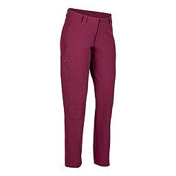 Marmot Scree Pant - Women's, Dark Purple, 256
