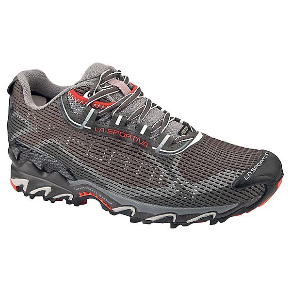 La Sportiva Wildcat 2.0 GTX Trail Running Shoe - Women's, Grey-Red, 600