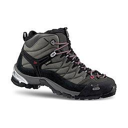 Salewa Hike Trainer GTX Approach Shoe - Women's, Grey, 256