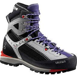 Salewa Raven Combi GTX Boot - Women's, Black-Lilac, 256