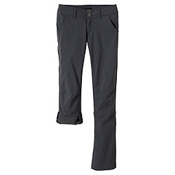 prAna Halle Pant - Women's Regular Length, Coal, 256