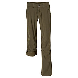 prAna Halle Pant - Women's Regular Length, Cargo Green, 256