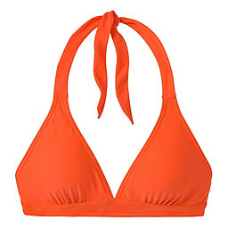 prAna Lahari Halter Top - Women's, Electric Orange, 256