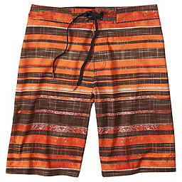 prAna Sediment Board Short - Men's, Cayenne, 256