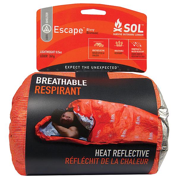 Accessories SOL Escape Lite Bivvy, , 600
