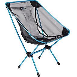 Big Agnes Chair One Camp Chair, Black Mesh, 256