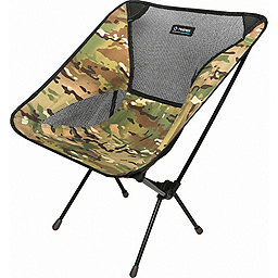 Big Agnes Chair One Camp Chair, Multicam, 256