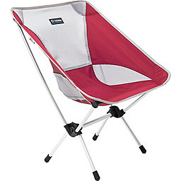 Big Agnes Chair One Camp Chair, Rhubarb Red, 256