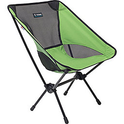 Big Agnes Chair One Camp Chair, Meadow Green, 256