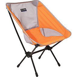 Big Agnes Chair One Camp Chair, Golden Poppy, 256