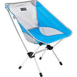 Big Agnes Chair One Camp Chair, Swedish Blue, 256