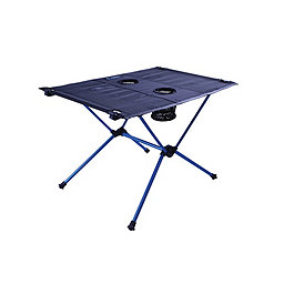 Big Agnes Helinox Table, Black-Blue, 256