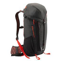 Black Diamond Bolt Backpack, Coal, 256