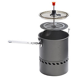 MSR Reactor Stove Coffee Press Kit, , 256