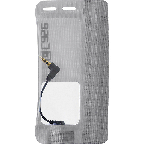 SealLine iSeries Cases with Audio Jack - Cool Gray Nano, Cool Gray Nano, 600