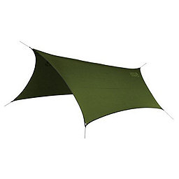 Eagles Nest Outfitters ProFly Sil Rain Tarp, Lichen, 256