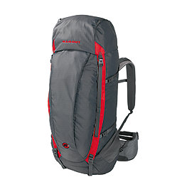 Mammut Heron Pro 70 + 15 Backpack - Men's, Smoke, 256