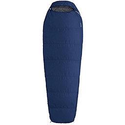 Marmot NanoWave 50 Semi Rec, Deep Blue Left Zip, 256